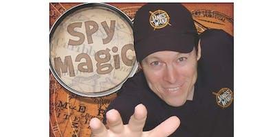 James Wand Magic Show