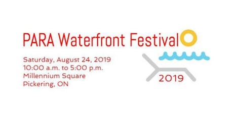 PARA Waterfront Festival 2019 - Vendor Registration tickets