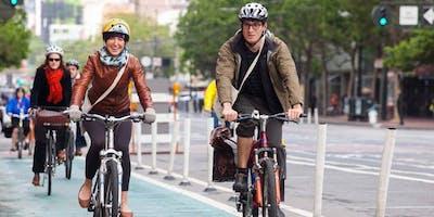Gulfton Community Bike Ride
