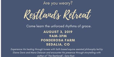 Restlands Retreat