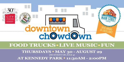 Downtown Chowdown
