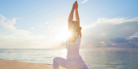 PIKEfit: Morning Yoga with Sport & Health tickets