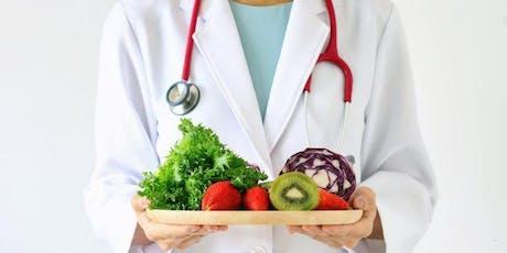 Breast Cancer Survivorship Workshop- Return to Wellness: Food as Medicine tickets