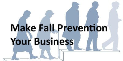 Balance & Fall Prevention Workshop (4-week course)
