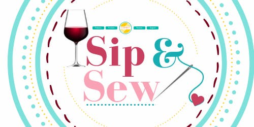 Sip & Sew IE  Official Launch