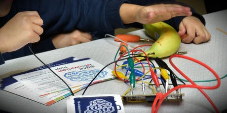 MaKey MaKey for Kids! (Ages 10+) tickets