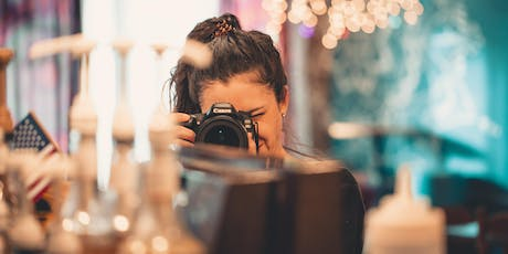 Chattanooga Photographers Night Out tickets