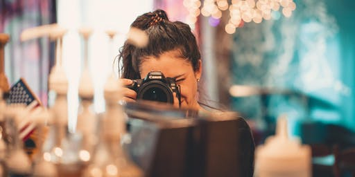 Chattanooga Photographers Night Out