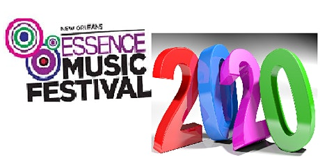 Essence Music Festival  July 2020 Hotel #1 tickets