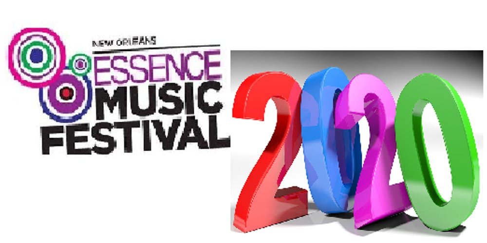 Essence Music Festival 2020.Essence Music Festival July 2020 Hotel 1 Tickets Thu Jul