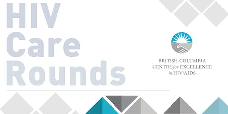HIV Care Rounds tickets