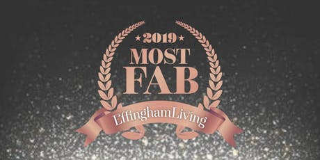 Most Fabulous Awards Celebration 2019 tickets