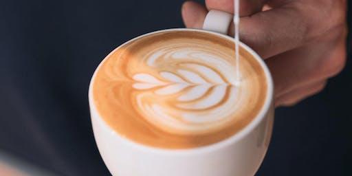 AFBA AKADEMIE: Kaffee-Rösten und -Verkosten mit Barista Philip Feyer