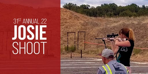 31st Annual .22 Josie Shoot-Vernal