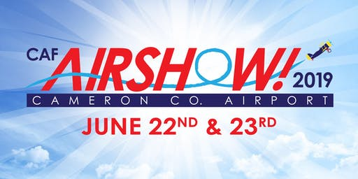 AIRSHOW! 2019