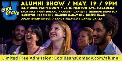 FREE - Cool Beans U Alumni Show!