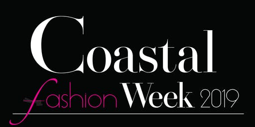 COASTAL FASHION WEEK NEW YORK - SEPT 8, 2019
