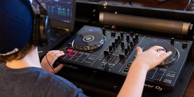 OontzKids DJ Academy- DJ: Level 1 - Plano, TX