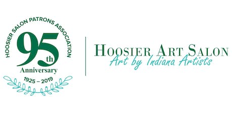 95th Annual Hoosier Salon Preview Event tickets