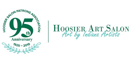 95th Annual Hoosier Salon Preview Event
