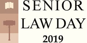 Senior Law Day: Stand Up for Yourself and Your...