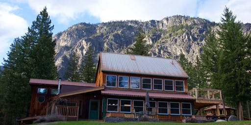 The Bush School Methow Campus Family Weekend!