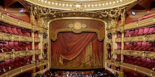 Romeo & Juliet Summer Opera Gala
