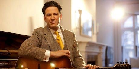 John Pizzarelli: A Tribute to Benny Goodman w/ Special Guest Ken Peplowski tickets