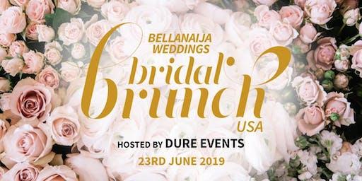 BellaNaija Weddings Bridal Brunch