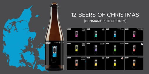 12 Beers of Christmas (DENMARK PICK-UP ONLY)