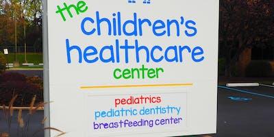 Children's HealthCare Prenatal Meet 'n Greet - Oct 21, 2019