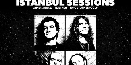 Ilhan Ersahin's Istanbul Sessions tickets