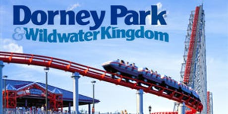 Dorney Park and Wildwater Kingdom tickets