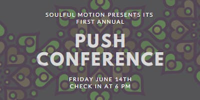 PUSH CONFERENCE 2019