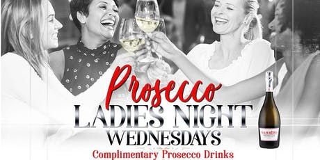 Prosecco Ladies Night on Las Olas tickets