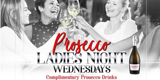 Prosecco Ladies Night on Las Olas