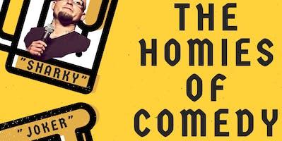 Homies of Comedy