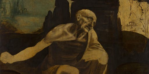 Curator Talk—Celebrating Leonardo da Vinci