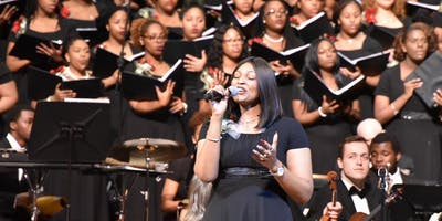 Morgan State University Choir: Chester