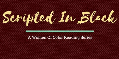 SIB: A WOC Reading Series | MASTERPIECE: A Woman's Work