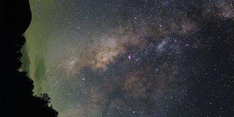 August Community Nights -- Bare Dark Sky Observatory tickets