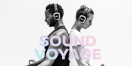 LIT Life + Yoga SOUND VOYAGE WITH DJ TAZ RASHID tickets