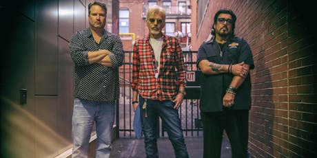 Billy Bob Thornton & The Boxmasters ingressos