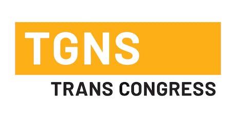 Trans Congress 2019 (FR) Tickets