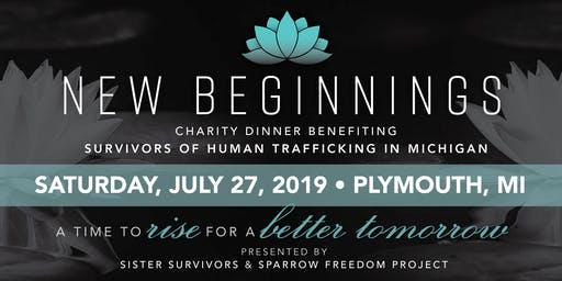 New Beginnings Charity Dinner