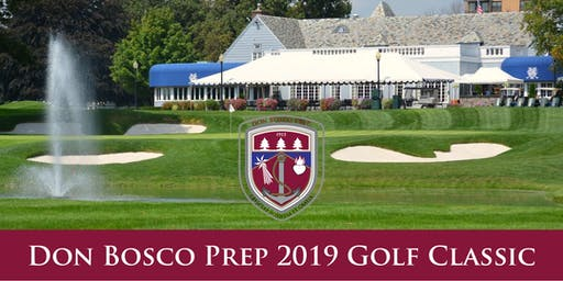 Don Bosco Prep 2019 Golf Classic