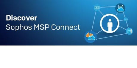 Sophos Fast Track to Flex MSP Workshop - Salt Lake City, UT tickets