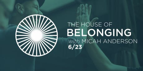 The House of Belonging tickets