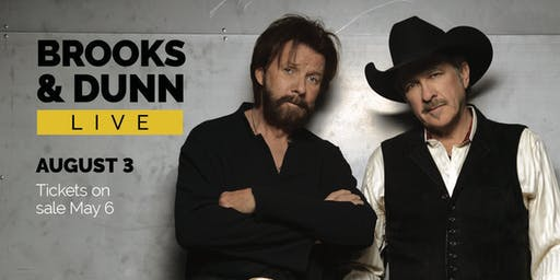 Dickinson Fun Bus - Brooks & Dunn