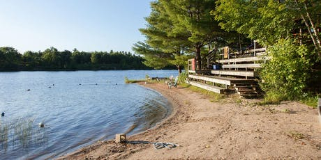 Family Night Cabin Rentals at Elbow Lake tickets